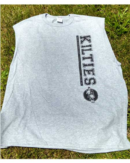 kilties muscle shirt